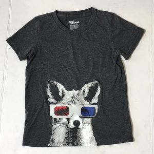 Epic Threads | Boy's gray shirt with dog size 6